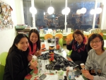Jeju 本店(Jeju Terminal) : 相   册 - girls´ night ! :-)