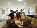 Jeju YEHA GUESTHOUSE : Album - We are in Jeju ♡