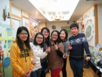 Jeju 济州市厅店(Jeju City Hall) : 相   册 - Lovely girls from Singapore