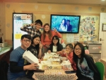 Jeju Branch (Jeju City Hall) : Album - With Huey family!