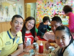 Jeju Branch (Jeju City Hall) : Album - Breakfast time!
